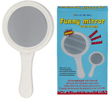 laughing funny mirror joke gift novelty stocking filler secret santa idea