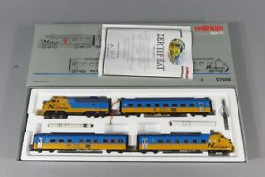 T 80877 Digitaler Märklin Northlander 37500