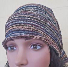 NEPALESE COTTON HAIR FAIR TRADE MAGIC HEADBAND STRETCHY COMFY CHEMO WRAP
