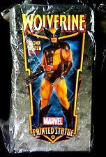 Bowen Designs Wolverine Brown Museum X-Men Marvel Comics Statue from 2008