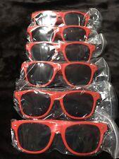 Belvedere Peach Nectar Sunglasses Set Of 6 Pair. New