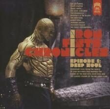 Various - Iron Fists Chronicles Ep.1 (Deep Soul)
