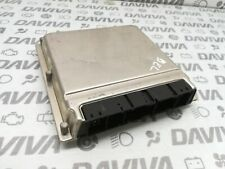 Mercedes Benz CLK Class 2.7 Diesel Engine Control Module Unit ECU A6121537579