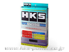 HKS Super Hybrid Filter Nissan S13, 14, 15 CA18, SR20 Part Number 70017-AN001