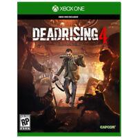 Microsoft Dead Rising 4 - Xbox One