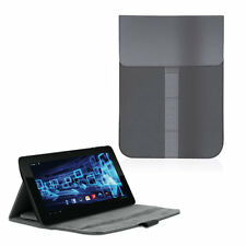 Universal 9.7'' or 10.1'' Stand Tablet Case Cover For Android Tablet PCs Grey