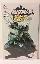 Batman / Lobo: Deadly Serious #2 NM (Nov 2007, DC)