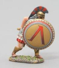THOMAS GUNN ANCIENT GREEKS & PERSIANS SPA022A SPARTAN BLOCKING LAMBDA SHIELD MIB