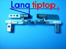 Hinges for Dell Inspiron 6400 1501 E1505 series right and left