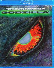 Godzilla (Blu-ray Disc, 2009) Brand New, sealed. Immediate shipping.
