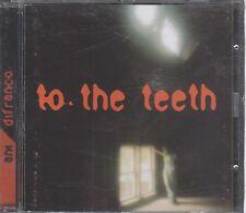 Ani Difranco - To the Teeth CD
