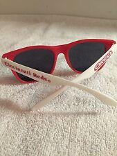 Vintage Cincinnati Reds/Oreo Cookies Sunglasses - Brand new with UV sticker-RARE