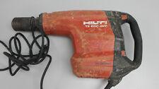 Hilti Te 800 Avr Demolition Hammer With Bits