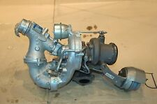 USED OEM Genuine Mercedes Benz OM651 Engine Turbo Charger 2.2 CDI A6510904380