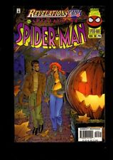 The Spectacular Spider-Man us Marvel vol 1 # 240/'96