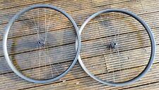 Custom Hand Built wheels Carbon / Carbon Ti / 29er / 15mm / 12mm / MTB / Gravel