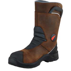 """RedWing Petroking 11"""" 3224 Leather Safety Work Rigger Boot Brown 