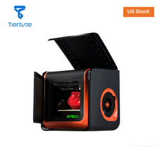 Tiertime UP BOX+ 3D Printer, Specialty Print Heads, WiFi, US Stock