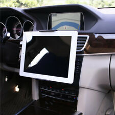 Strong Universal Car Tablet Mount Holder Cradle 360 Rotation fr iPad Andriod Tab