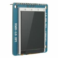 1.8 Inch Mini Serial SPI TFT LCD Module Display PCB Adapter ST7735S L7S2
