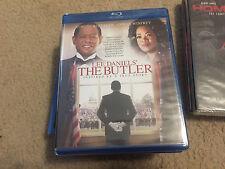 Lee Daniels The Butler (Blu-ray Disc, 2014) NEW OPRAH