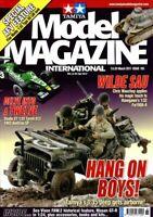 Tamiya Model Magazine International March 2011 Issue 185 U