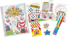 Pre riempiti Circo Carnevale Party Borsa Per Bambini Feste Matrimonio Compleanno PREMIA