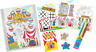 Pre Filled Circus Carnival Party Bag Children's Parties Wedding Birthday Rewards