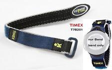 TIMEX Cinturino di ricambio t7b201 ironkids Orologio da bambino -