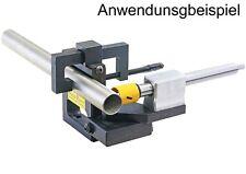 Mechanischer Rohrausklinker Ausklinker Tube Notcher 19mm-76mm Rohre PN12J 00677