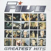 Five - Greatest Hits NEW CD