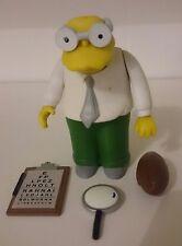 Simpsons Playmates Hans Moleman 2001 World of Springfield SERIES 7 Figur Homer