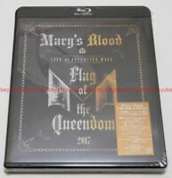 Mary's Blood LIVE at INTERCITY HALL Flag of the Queendom Blu-ray Japan TKXA-1126