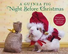 A Guinea Pig Night Before Christmas, Clement Clarke Moore