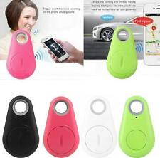 2 x Anti Lost Smart Bluetooth Tracer GPS Locator Key Child finder Pet Tracker UK