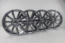 VW Passat 3G B8 Jantes 18 Pouces Jantes Monterey Gris Jeu de Jantes 3G0601025Q