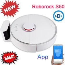 Original Roborock S50 Smart Vacuum Cleaner Aspirapolvere Robot Lavapavimenti LDS
