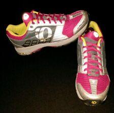 Women's PEARL IZUMI Lace Up shoes running Cycling Shoes Size EU 42 US 11 1/2