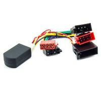 Radio Adapter Can Bus für MERCEDES A-Klasse C-Klasse E-Klasse CLK SL SLK Spinter