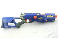 NERF CS 6 Longstrike N Strike Elite Dart Gun