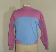 Vintage Adult NIKE AIR 90's Retro Pullover Fleece SWEATSHIRT Medium