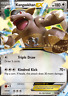 Kangaskhan EX 78/106 XY Flashfire Holo Ultra Rare Pokemon Card NEAR MINT TCG