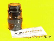 Minolta af 28-85 mm para Sony Alpha digital 2118