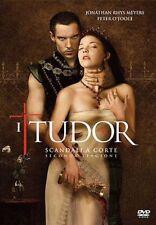 Dvd I TUDOR - Scandali a Corte - Stagione 02 - (3 Dischi) Serie Tv .....NUOVO