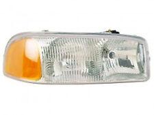 GMC Yukon 2000 2001 2002 2003 2004 2005 2006 right passenger headlight Yukon XL