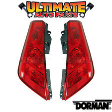 Tail Light Lamp (Left and Right Set) for 03-05 Nissan Murano
