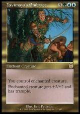 MTG 4x YAVIMAYA'S EMBRACE - Apocalypse *Rare Enchant*