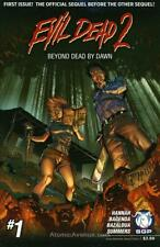 Evil Dead 2: Beyond Dead by Dawn #1 Fn; Space Goat Productions | save on shippin