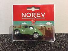 Renault 4 1946 1:54 NOREV toys rétro