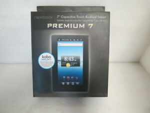 Next Book NEXT7P Premium 7capacitive touch Android Tablet